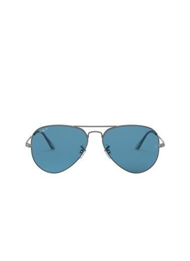 Ray-Ban Güneş Gözlüğü Renksiz